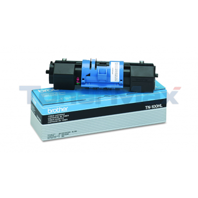 BROTHER HL 630 TONER BLACK